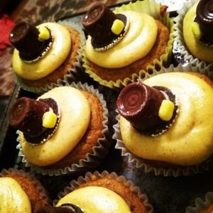 Pilgrim cakes!